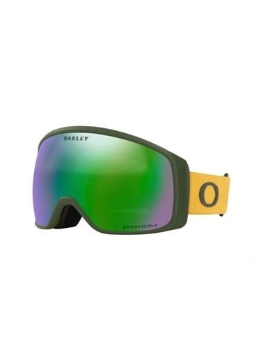 Oakley Oakley Flight Tracker Goggle Yeşil